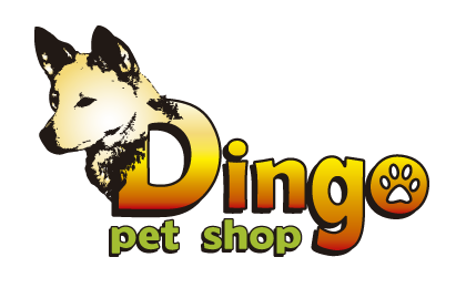 LOGO DINGO PET SHOP WEB